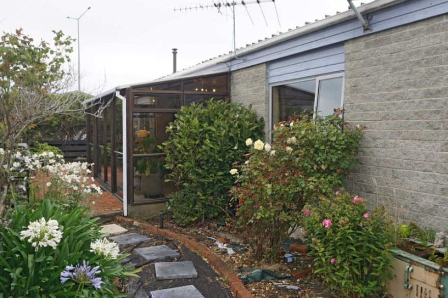 448 Racecourse Road, Hargest
