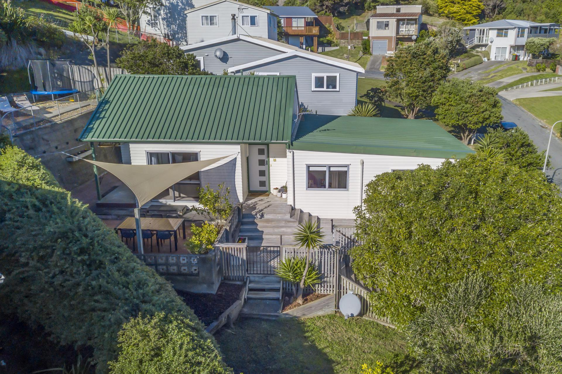 1 The Spinney, Titahi Bay
