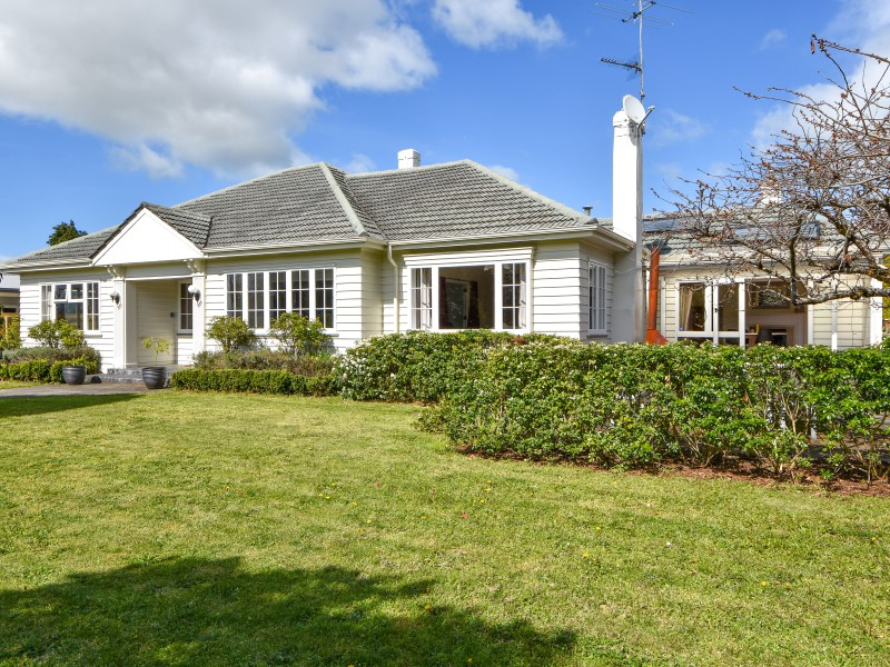 62 Park Road, Carterton