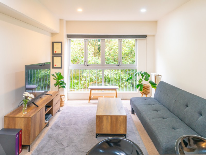 Unit 23, 54 Hill Street, Thorndon