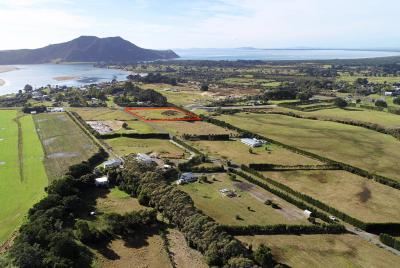 3933A Far North Road, Houhora