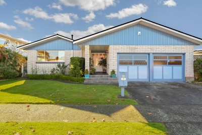 43 Orr Crescent, Lower Hutt Central