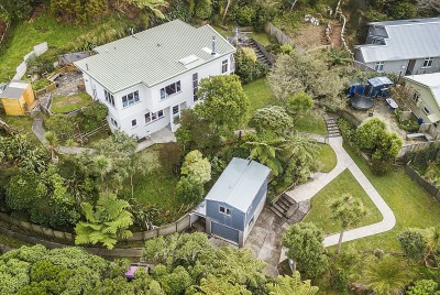 4 Broomhill Road, Aro Valley