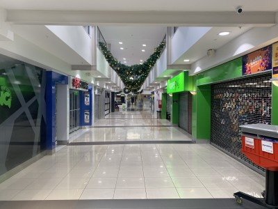 Unit T23 Golden Centre Mall, 251 George Street, Central City