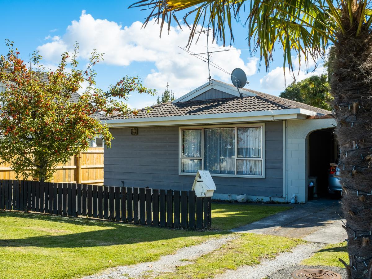 Unit 1, 2 Sievwright Lane, Whataupoko