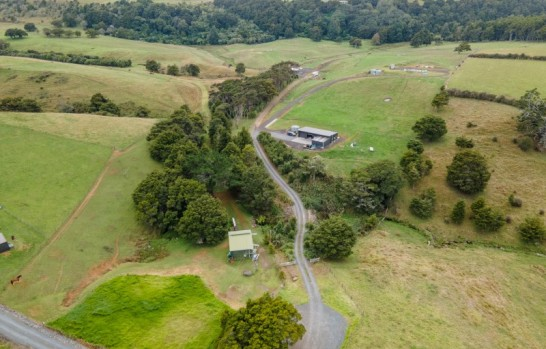 483B Bald Hill Waiuku