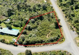 Lot 20 Kaiuma Bay Road