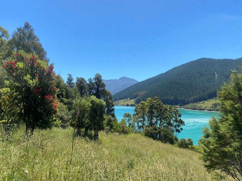 3 Lots Four Fathom Bay, Pelorus Sound