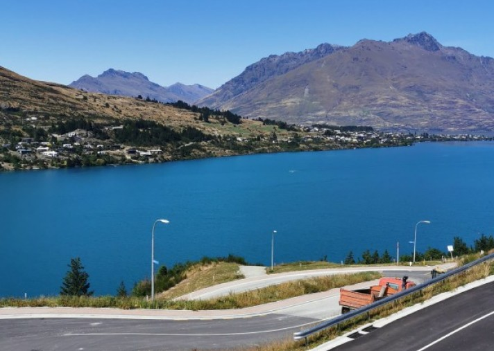 Lot 192 Remarkables View, Queenstown East