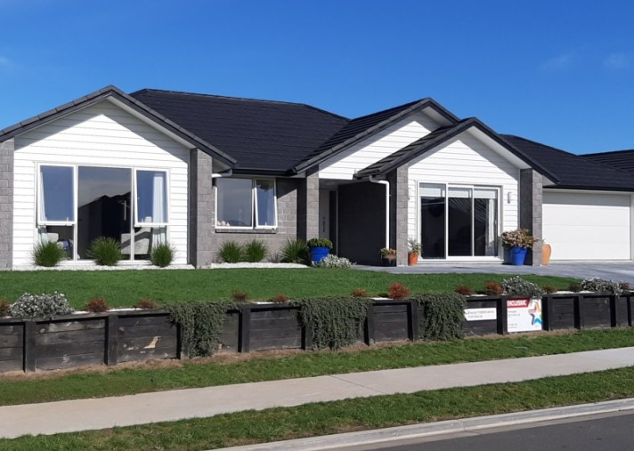 35 Fairway Drive, Morrinsville