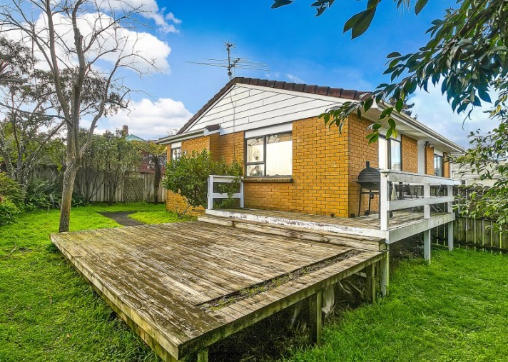 1b Harlston Rd, Mt Albert
