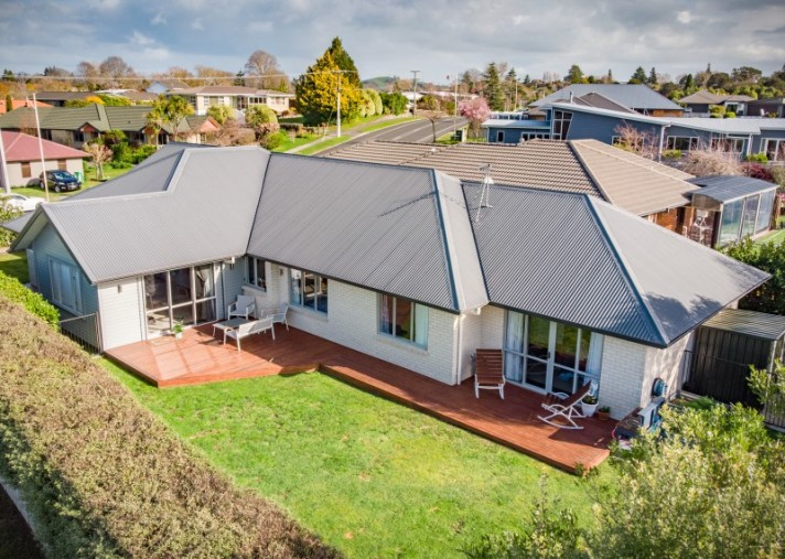 143 Coronation Road, Morrinsville
