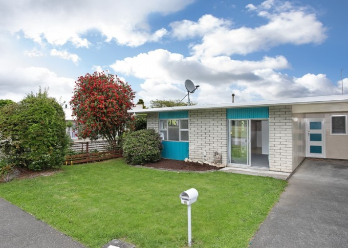 16 Church Street, Feilding