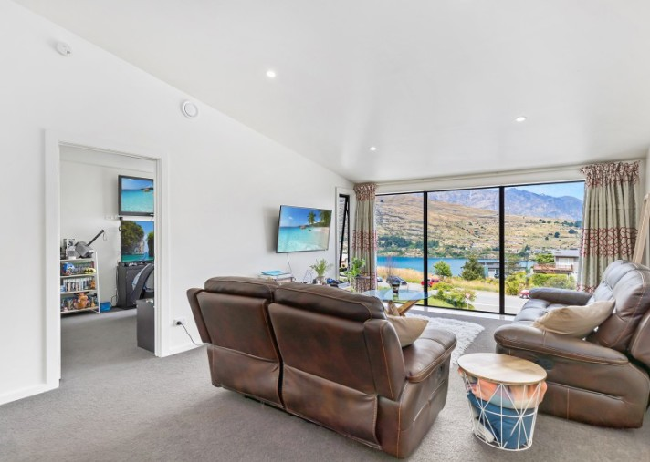 9 A and B St Pauls Court, Queenstown