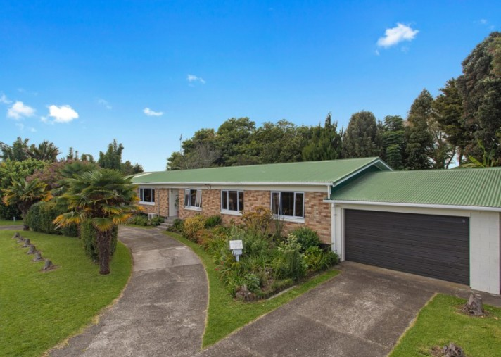 87 College Road, Edgecumbe