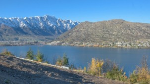 Lot 310 Remarkables View - New Release, Queenstown