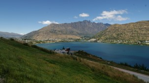 Lot 305 Remarkables View, Queenstown