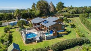 268 Wright Road, Katikati
