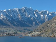 Lot 312 Remarkables View - New Release