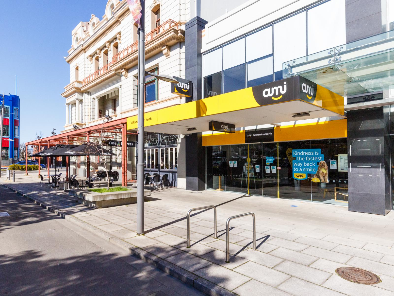 37-40 The Square, Palmerston North