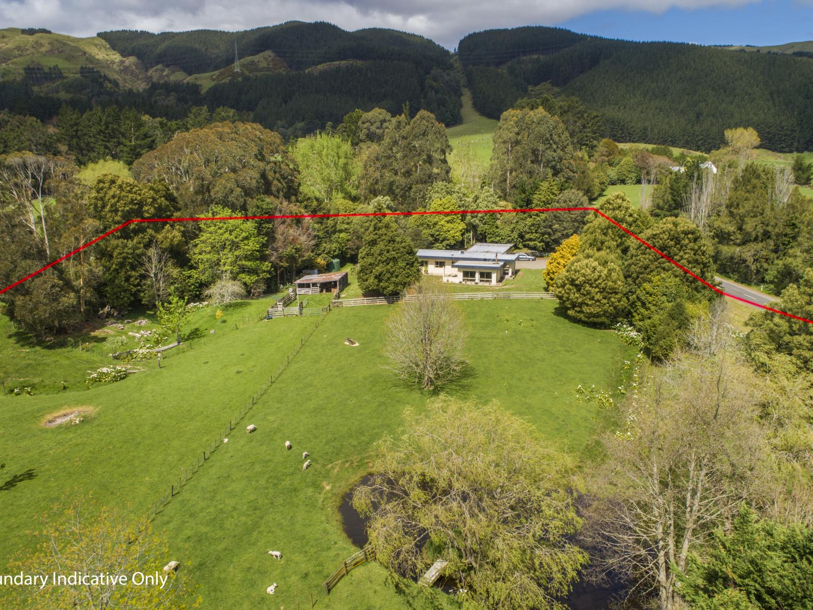 399 Scotts Road, Linton