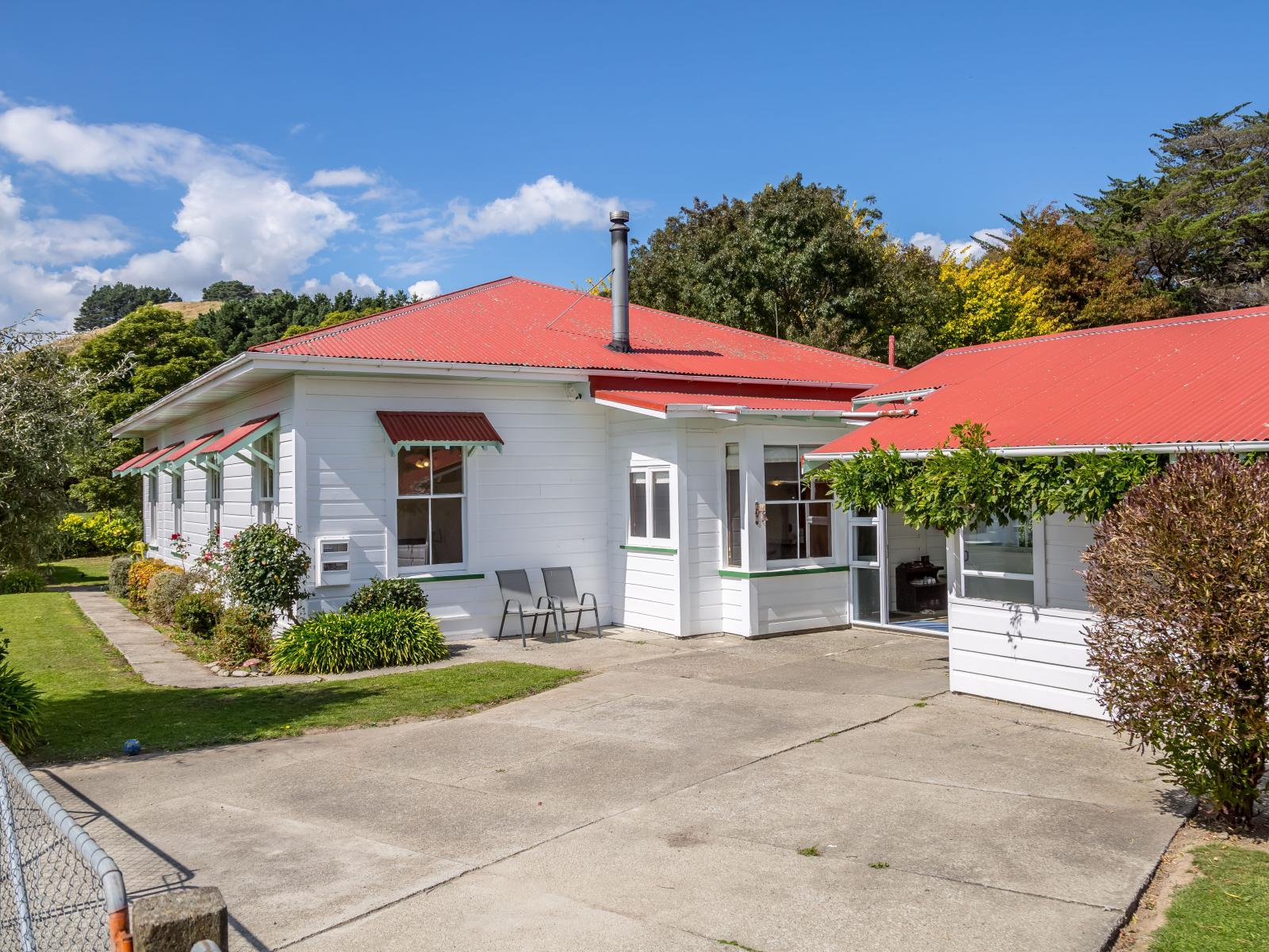 300 and 212 Hinemoa Valley Road, Pahiatua