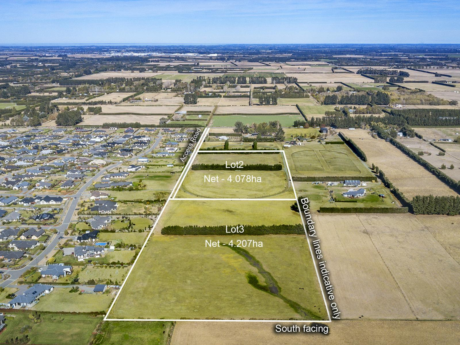 1234 West Coast Road, West Melton