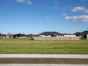 Lot 47 McWatters Drive