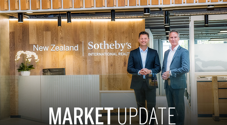 Market Update with Managing Directors Mark Harris and Julian Brown
