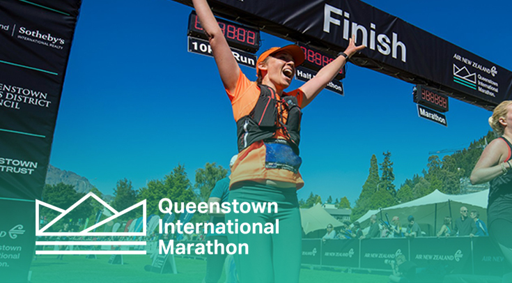 Excitement builds for Queenstown International Half Marathon