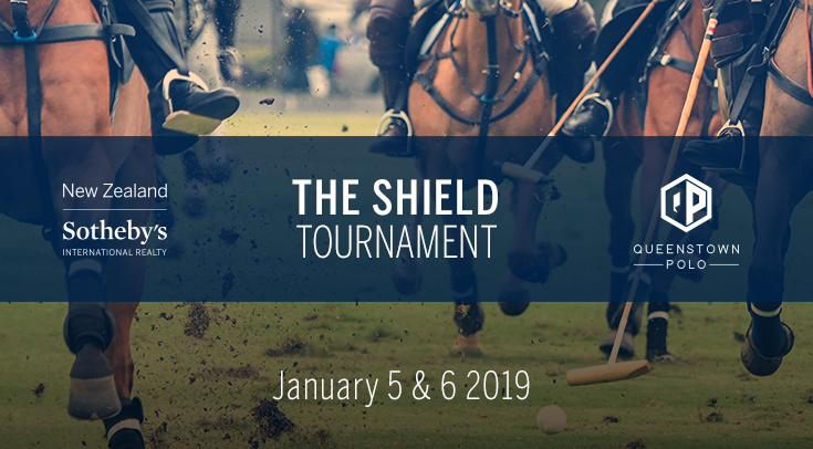 Queenstown Polo season begins with the Shield Tournament