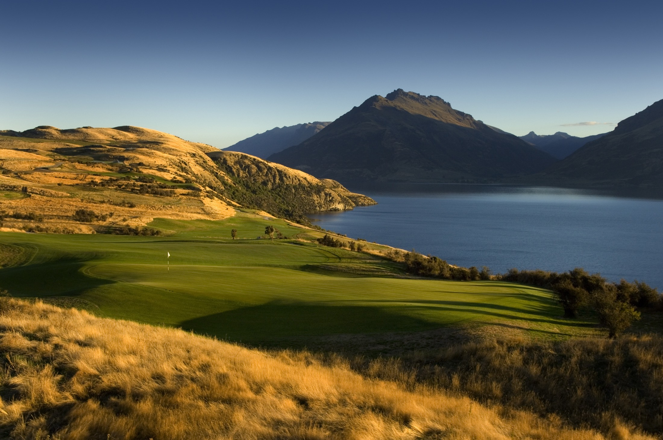 Jack's Point: A Hidden Gem of Queenstown