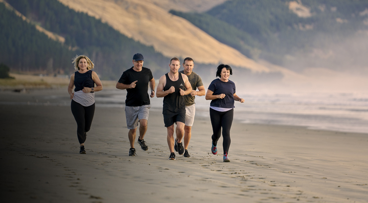 Hawke's Bay Marathon Is Back!