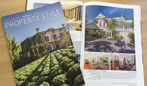 Property Style | Edition 1 2016