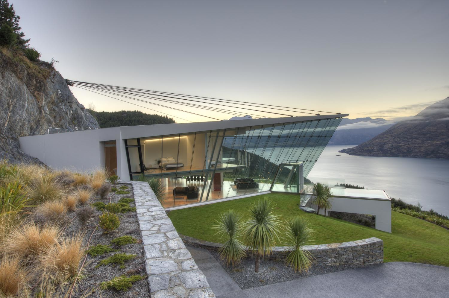 Queenstown's Most Exclusive Hideaways