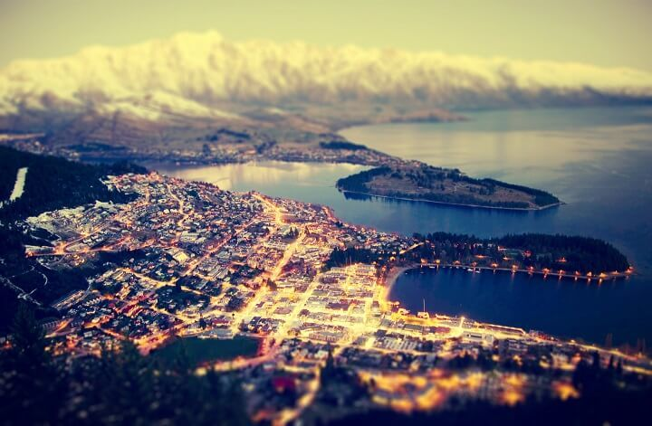 The Queenstown Luxury Property Market