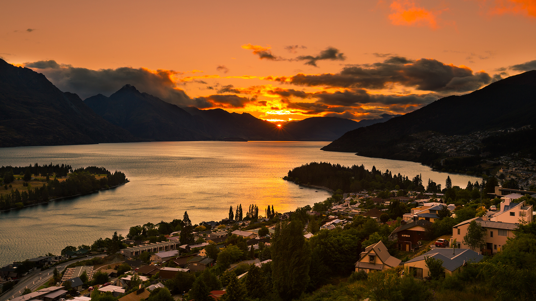 Top 10 Queenstown Summer Activities