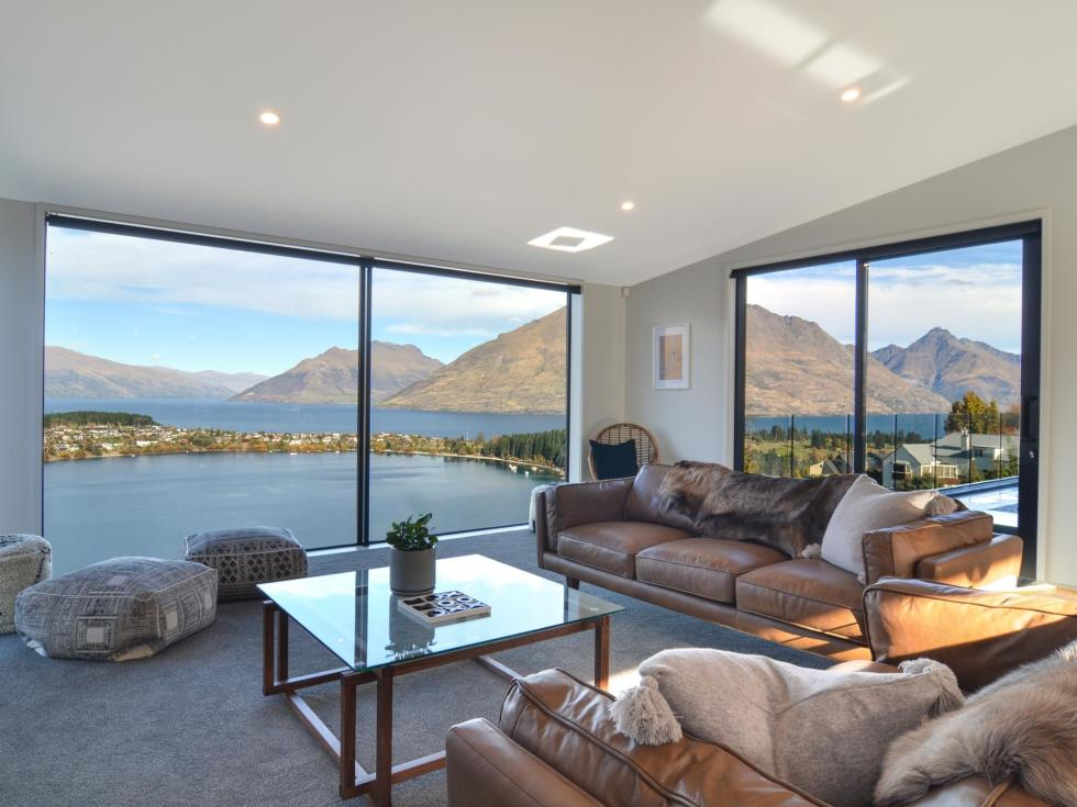 92 Hensman Road, Queenstown