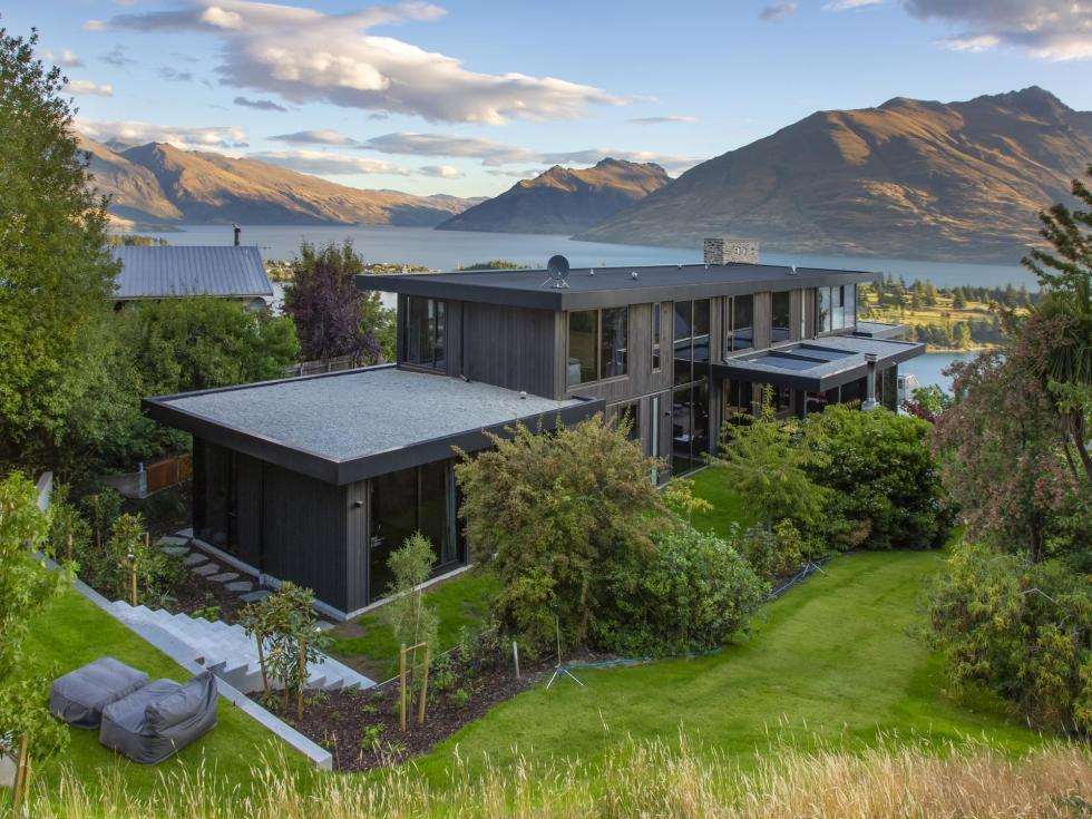 10 Wakatipu Heights, Queenstown Hill