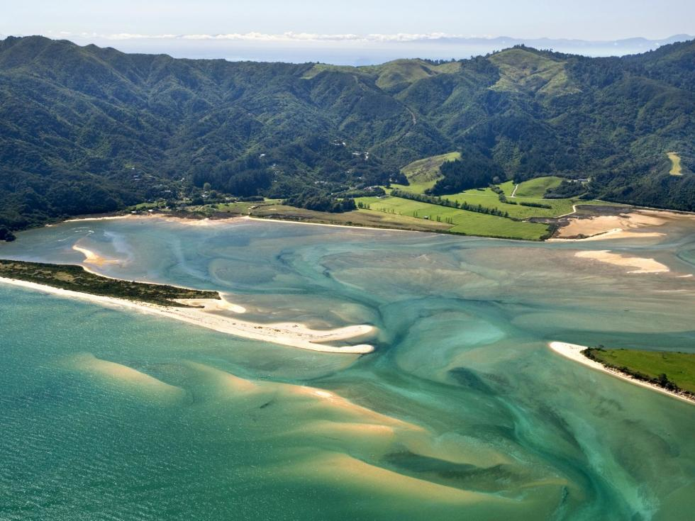 Lot 1, 220 McShane Road, Wainui Bay