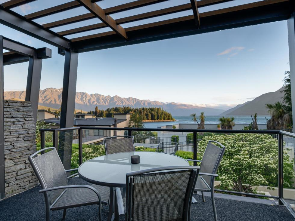 Unit 712, 34 Lake Esplanade, Queenstown