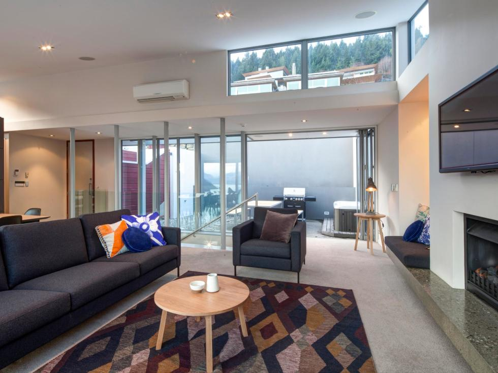 36b Belfast Terrace, Queenstown