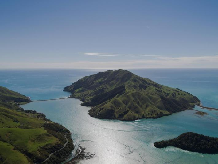Pepin Island, 875 Cable Bay Road, Nelson