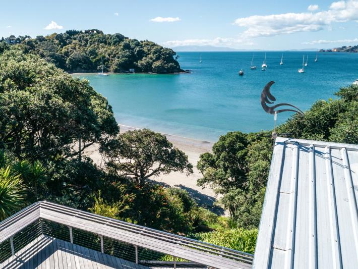 56 Beach Parade, Oneroa