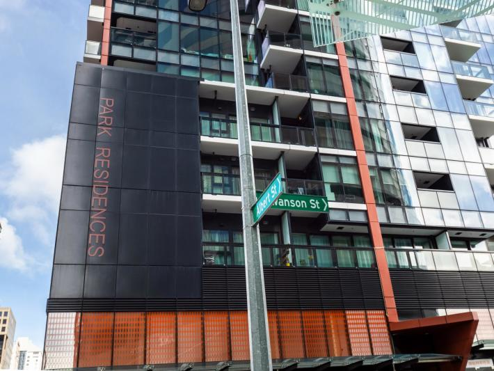 Unit 1503, 32 Swanson Street, Auckland Central