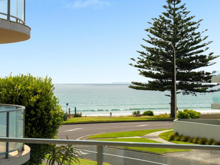 Unit 309, 178 Marine Parade, Mount Maunganui