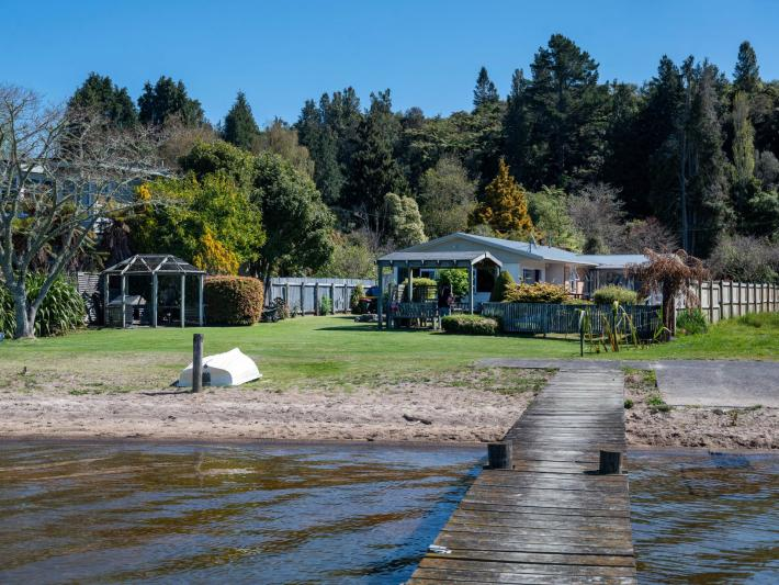 919E State Highway 30, Lake Rotoiti