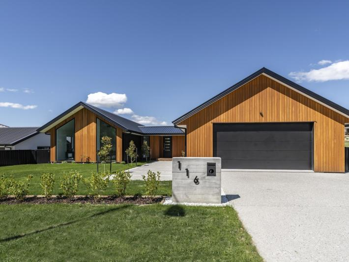 116 West Meadows Drive, Wanaka