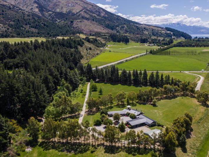 964 Lake Hawea-Albert Town Road, Lake Hawea