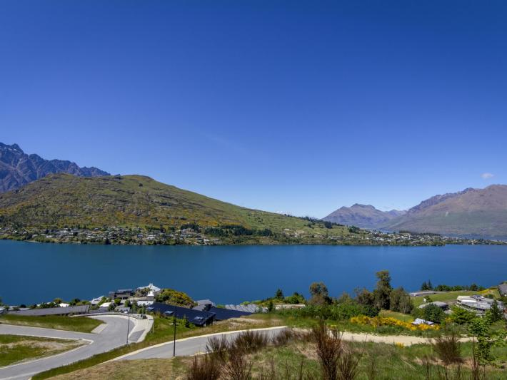 Lot 17 Potters Hill Drive, Queenstown